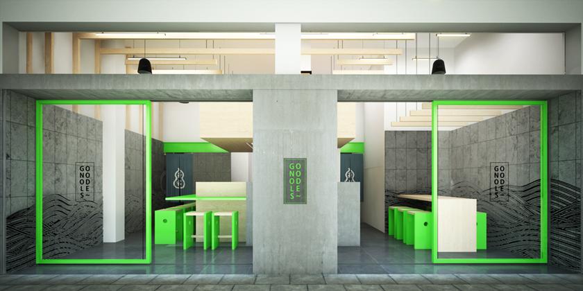 הדמייה-ליווי-תכנון-מסעדה-הדמיה-חוץ-פנים